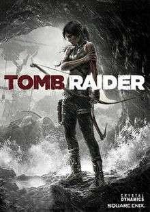 Tomb Raider 2013 edition