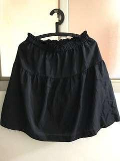 🚚 百搭黑裙