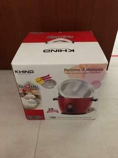 KHIND Rice Cooker RC 118M