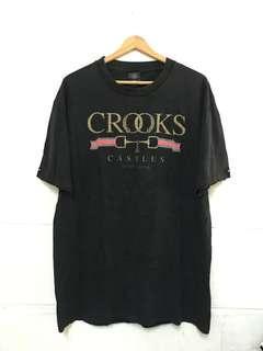 Crooks & Castles Tshirt
