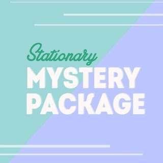 ❤️ Mystery Stationery Grabbag ❤️