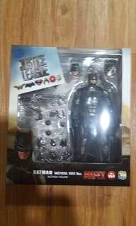 Mafex Justice League Tactical Batman no 064