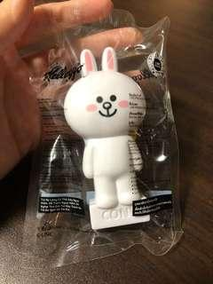 Line Friends Cony Spoon