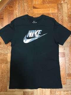 Nike Cotton Tee (Mens)