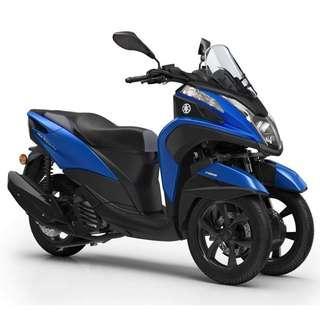 Yamaha Tricity 155 ABS 2019