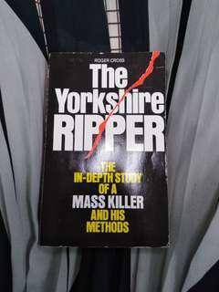 Yhe Yorkshire Ripper