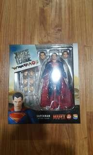 Mafex Justice League superman no 057