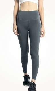 KYDRA seafoam flow leggings