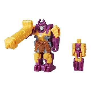 [Brand New] Transformers Power of the Primes Prime Master  - Quintus Prime