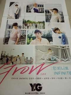 Infinite Grow poster