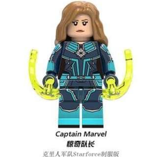 PANGSHOP - Marvel 隊長 (A) 人仔