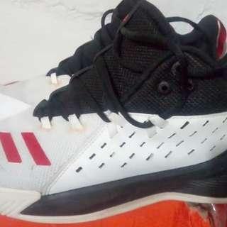 2手,adidas,US10,500元,鞋況完整,別再問。