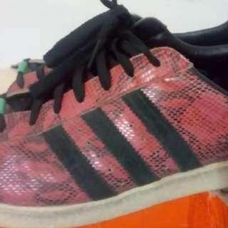 2手,adidas,US11,300元,鞋價已反應鞋況,別再問。