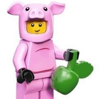 PANGSHOP - 豬仔 人仔