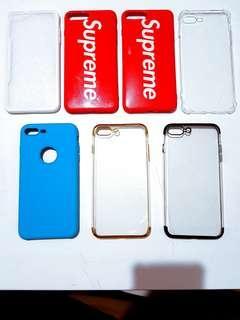 case iphone 7+ murah take all