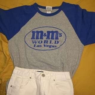 M&M's Shirt