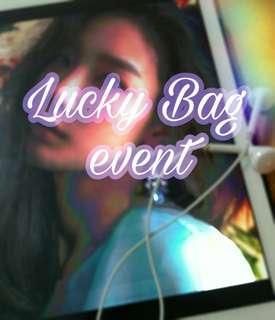 LUCKY BAG!! Multifandom edition