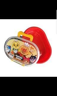 Anpanman lunch box snack box