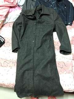 🚚 男版大衣