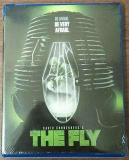 Bluray The Fly (1986)