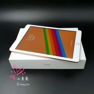 APPLE iPad6 2018 LTE 128G 金Gold A1954 Wi-Fi+Cellular ipad 9.7