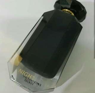 Parfum vs night