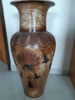 Solid Vase