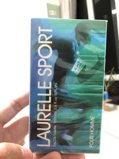 Laurelle Sport perfume Pour Homme
