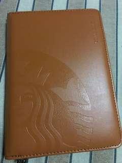 [UNUSED] Starbucks Travel Organizer