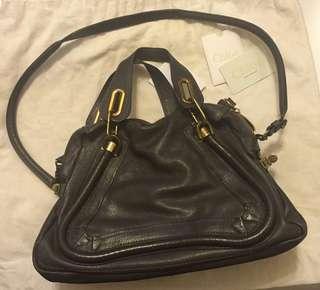 Chloe Paraty Medium bag two-way