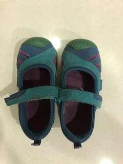 Pediped shoes size 24