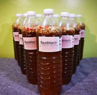 Bambino's Homemade Vinegar