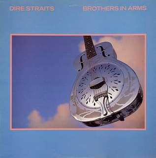 Dire Straits - Brothers in Arms LP