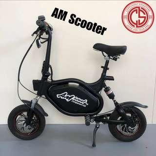 AM Scooter For Sales!