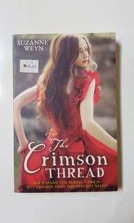 (Preloved) The Crimson Thread