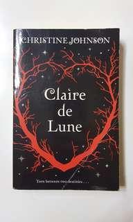 (Preloved) Claire de Lune