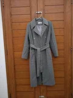 coat musim dingin