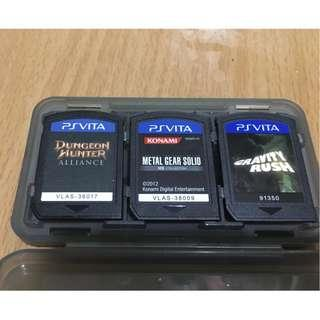 Playstation Vita PCH-1106