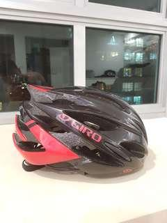 Giro Savant Bicycle Helmet Size L 59-63cm