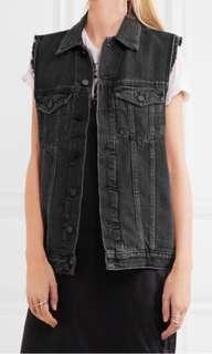 Alexander Wang 'Daze' Oversized Vest