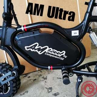 AM Ultra For Sales!