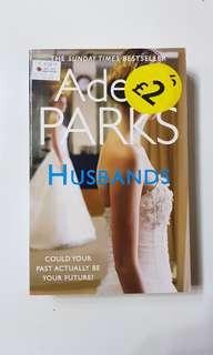 (Preloved) Husbands by Adele Parks