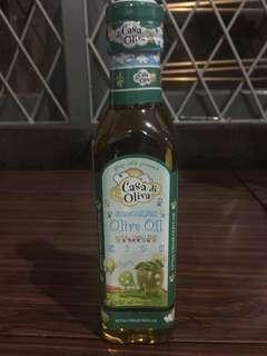 Evoo casa di oliva