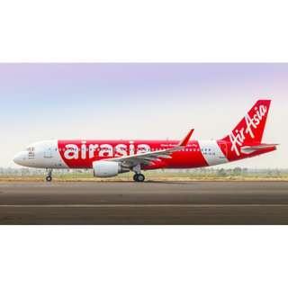 Air Asia Voucher RM800
