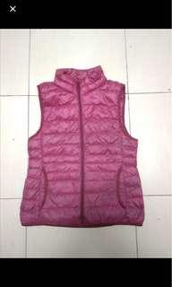 Uniqlo heattech vest
