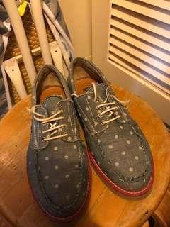 Frapbois shoes