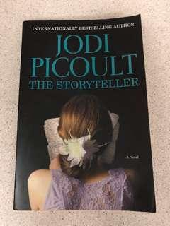 THE STORYTELLER (JODI PICOULT)