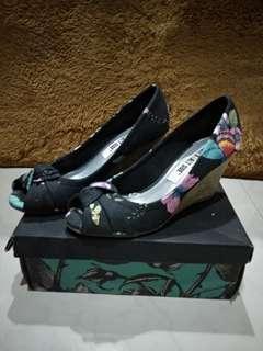 (BACA Bio) Sepatu Fashion