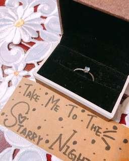 Nepal 訂製輕奢寶石戒指💍🇳🇵 ➿