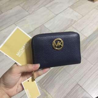 Brandnew michael kors small wallet